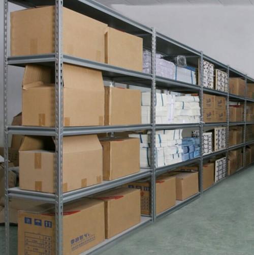 River shelves