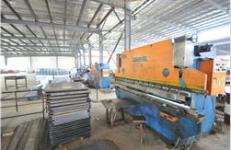 中德百川(天津)仓储设施销售有限公司