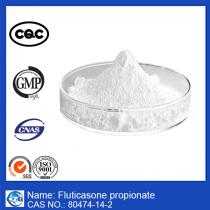 Factory supply 100% Pure CAS 80474-14-2 Fluticasone propionate