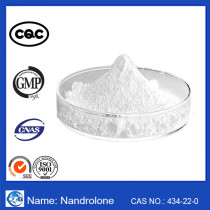 Steroid ; Nandrolone