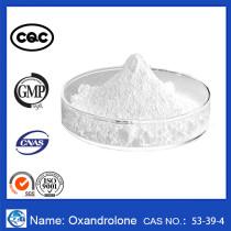 Oxandrolone ; Anavar ; a weak steroid