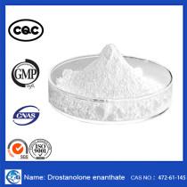 Drostanolone enanthate ; Drostanolone ; Drolban