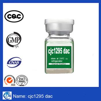 Peptide CJC 1295 with DAC ; DAC-CJC