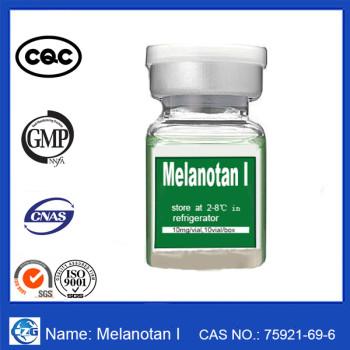 Peptide Melanotan I ; MT1 ; MTI / CAS NO.: 75921-69-6