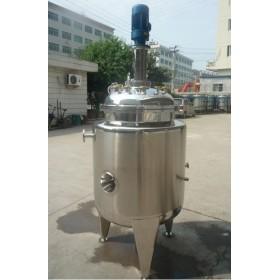 Liquid-formulating tank