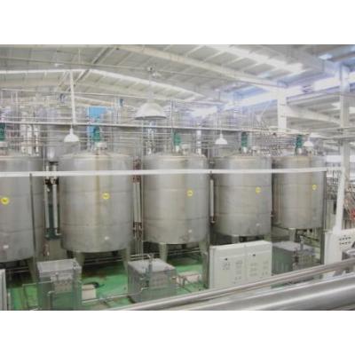 Food/Juice Production Line
