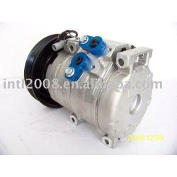 Auto conditioner Compressor for toyota coralla