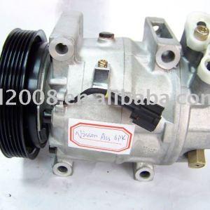 Compressor Auto condicionador para NISSAN MAXIMA A33 / A32 atacado e varejo oem # 92600-2y010