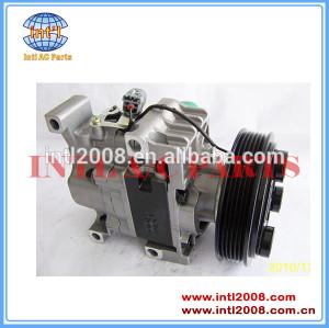 5m81- 19d629ba gk2g-61450m 5m8119d629ba gk2g61450m h12a1af4dw auto compressor da ca para mazda 6, gy, gg, 2.0lt diesel