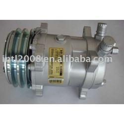 SD508 5413 24V 2A 132MM O-RING auto compressor