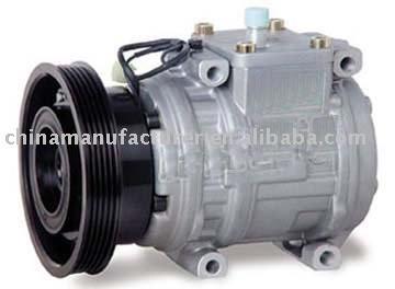 10PA15C auto ac compressor