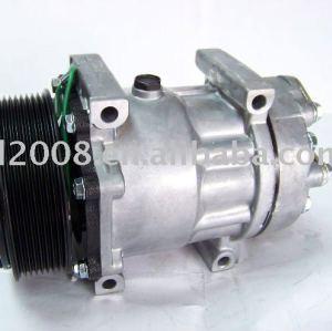 Sd7h15 8044 compressor para a volvo truck oem#8191892 8113628 11104251
