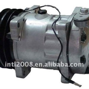 Sanden 7h15 carro compressor para isuzu