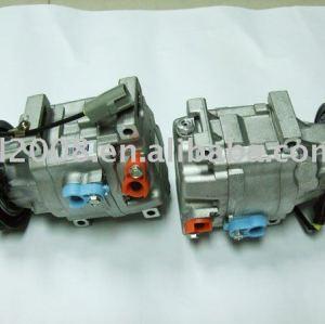 Scs06c pv4 compressor para toyota echo 1.5l 00-02
