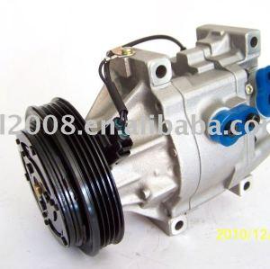Auto compressor para toyota corolla 1.6/1.4 88320- 1a481