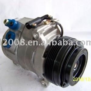Compressor 10s17c para 00-03 bmw x5 4.4l/4.6l oem#64526921650 64528377067
