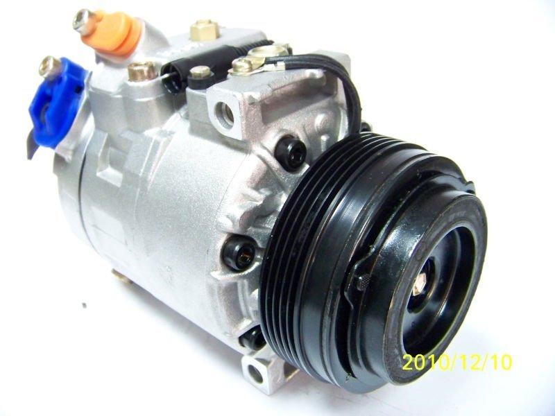 Auto air compressor 7SB16
