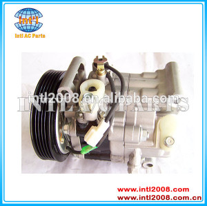 Auto compressor do condicionador para suzuki sx4 oem# 95201 - 80ja0 95201 - 80ja0o 95201-8ojao