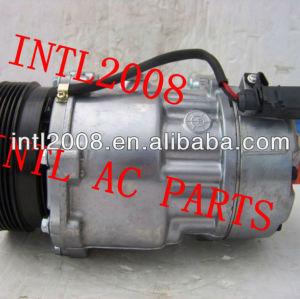 Auto compressor para volkswagen bora, golf 95nw19d629bb 1067110 95nw19d629bc 7m0820803d
