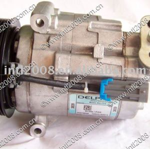 Auto compressor do condicionador para chevrolet s10 pickup l4 2.2
