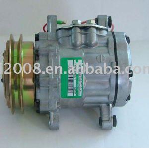 7b10 compressor com única embreagem a1 embreagem