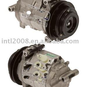 Compressor 10s17c para dodge sprinter 447220-4004 atacado e varejo