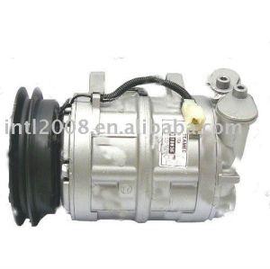 Dks17ch auto compressor do condicionador para nissan serena atacado e varejo