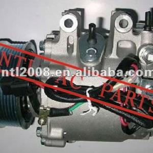 Auto ar condicionado compressor para honda crv hs110r ano 2008