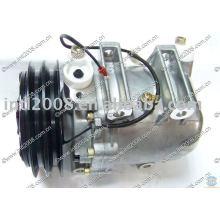 8973694150 calsonic automóvel compressor de ar para isuzu d max 99 7897236-6371
