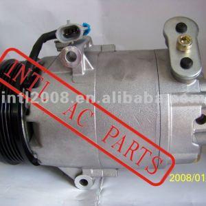 auto compressor for OPEL ASTRA G1.4/1.6L