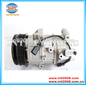 5se11c compressor compressor de ar auto 5se11c pv6 4.72in para toyota yaris 2007-2011 8831052481 88310-52481 88310 52481