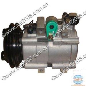 car air compressor for HYUNDAI H-1 OEM#97701-4A021 97701-4A071 97701-4A300 977014A370