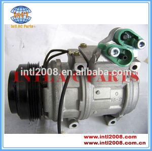 10pa17c auto compressor do condicionador para mitsubishi 10pa compressor