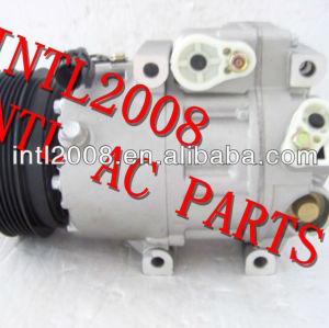 Compressor de ar con 06-07 para hyundai sonata 2.4l oem#97701- 3k220 97701- 2b100 97701- 2b101 97701- 2b200 97701- 2b201 97701- 3k720