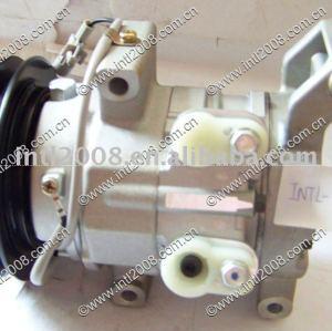 Auto ar condicionado Compressor para TOYOTA HILUX com 1 sulco 88310-0k130