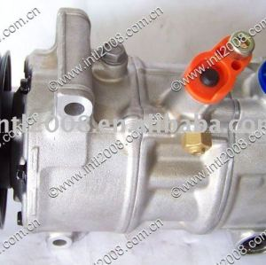 Ar condicionado compressor para vw passat 3c golf 5 tiguan klimakompressor oem#5n0820803