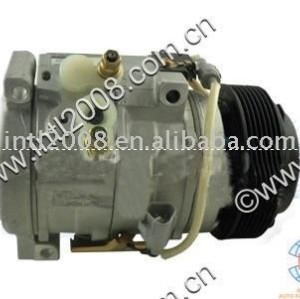 Ar condicionado compressor para toyota land cruiser 3.0 oem#88320 - 26600 88320-35730
