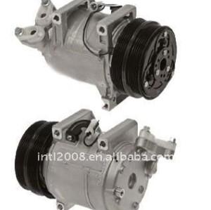 Dks15d compressor para pv10 dir mt 04-08 volvo s40/ v40