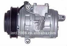 10PA20C PV6 COMPRESSOR FOR 1992-2000 LEXUS SC400 4.0