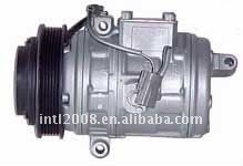 10PA20C PV6 COMPRESSOR FOR 1992-2000 LEXUS SC400 4.0