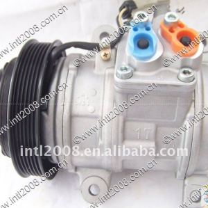 10pa17k pv6 compressor para chrysler& dodge