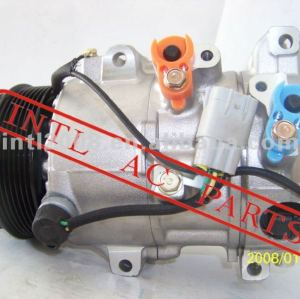 Auto compressor do condicionador para toyota reiz 2.5 2008 - lexus is350 is250 2007-2009