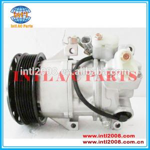 5ser09c pv6 compressor de auto para toyota ist toyota probox gasolina 2004-/ist yaris 88310-52201 447220-9465 447260-2034 447180-