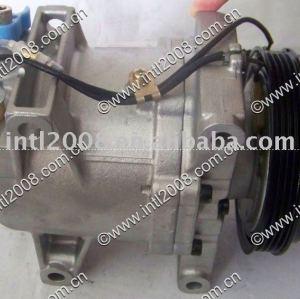 Ar condicionado compressor para nissan frontie 4.0& nissan xterra 4.0 oem#92600 - ea300