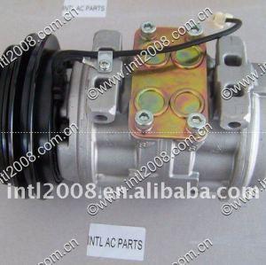 10p15c compressor para a toyota