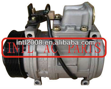 denso 10pa20c auto compressor da ca para o benz mb w140 pv8 0041315501 1191300150 1201300215 a0002300311 a0002300411 a0002340011