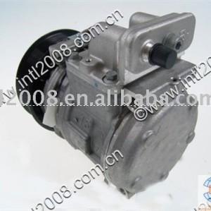 Ar condicionado compressor para caminhões mercedes benz sk 1987' > 1996'