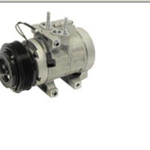 Auto compressor do condicionador para ford f-150 2007-2008 v6 motores
