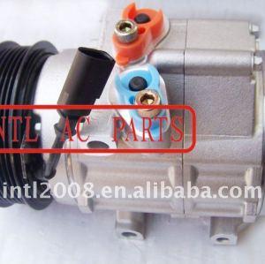 Ac auto ( um/ c ) compressor para ford f-150 2007-2008 v6 enginesoem#8l3z19703a fs20 montagem