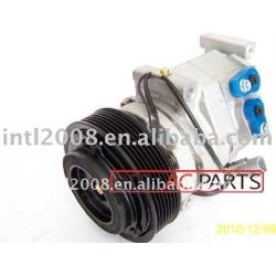 auto ac air conditioning compressor for TOYOTA PREVIA